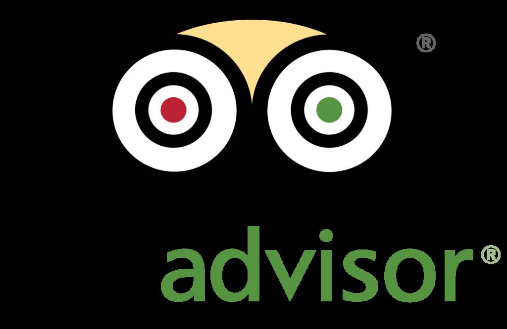 Recenzja atrakcji na stronie tripadvisor